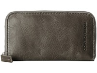 Cowboysbelt Harrogate Dark Grey Handbags Gray