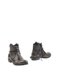 Cavallini Ankle Boots