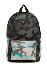 Billabong All Day Backpack Green