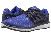 Adidas Energy Cloud Wtc Print Collegiate Royal Night Navy Men's Running Shoes Blue