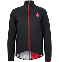 Castelli Riparo Waterproof Torrent Iv Jacket Black