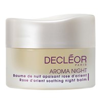 Decleor Aromessence Rose D'orient Night Balm 15Ml