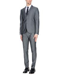 Guess By Marciano Suits Grey