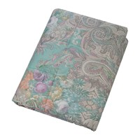 Etro Lourmarin Quilted Bedspread 270X270cm Pink
