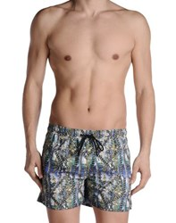 Leitmotiv Swimwear Swimming Trunks Men