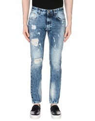 Mnml Couture Jeans Blue