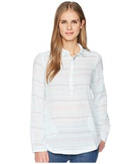 Columbia Early Tides Tunic Update Wind Clothing White