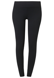 Casall Essential Tights Black