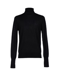 Ballantyne Turtlenecks Black