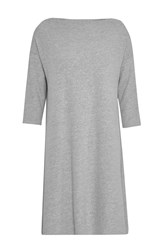 Great Plains Kitten Soft Jumper Dress Grey