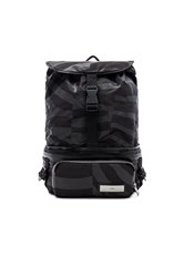 Adidas By Stella Mccartney Convertible Backpack Black