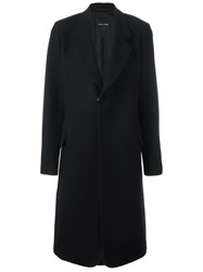 Each X Other Single Button Coat Black