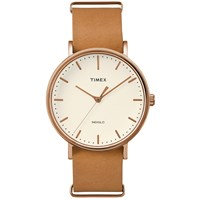 Timex Waterbury Fairfield Watch