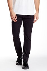 Marc By Marc Jacobs Shane Fit Pant 34' Inseam Black