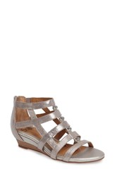 Sofft Women's Rio Gladiator Wedge Sandal