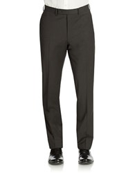 Calvin Klein Extreme Slim Fit Suit Separate Pants Charcoal