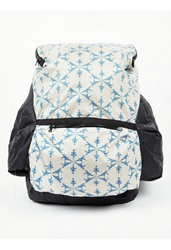 Christopher Raeburn Sand Lightweight Pack Away Small Rucksack