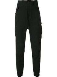 Publish Cargo Pants Black