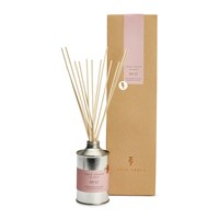True Grace Walled Garden Reed Diffuser In A Tin Vine Tomato