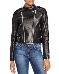 Andrew Marc New York Andrew Marc Gia Leather Jacket