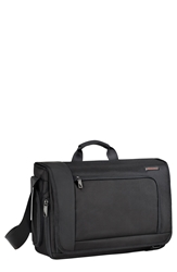 Briggs And Riley 'Verb Dispatch' Messenger Bag Black
