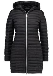 Peuterey Dirham Down Coat Black
