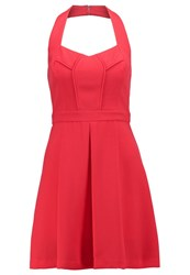 Bcbgeneration Cocktail Dress Party Dress Bittersweet Red