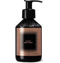 Tom Dixon London Body Wash 200Ml Colorless