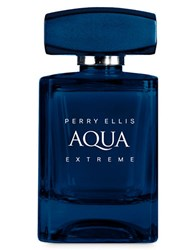 Perry Ellis Aqua Extreme Eau De Toilette No Color