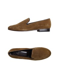 C.B. Made In Italy Moccasins