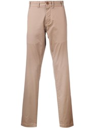 Barbour Classic Chinos Neutrals