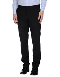 Sand Casual Pants Black