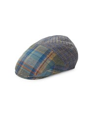 Etro Baker Boy Cap Green