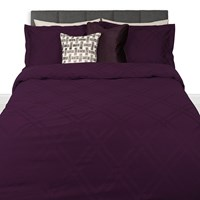 Amara Wolf Duvet Cover King