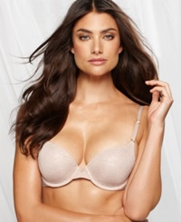 Vanity Fair Beautifully Smooth Next To Nude Average Coverage Underwire Bra 75286 Toasted Coconut