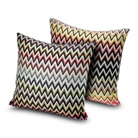 Missoni Home Vernal Cushion 160 Neutral