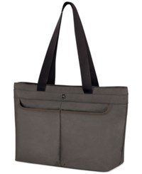Victorinox Werks Traveler 5.0 Tote Bag With Tablet Pocket Olive Green