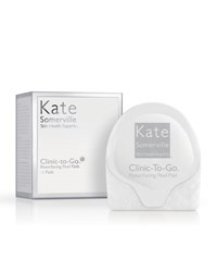 Kate Somerville Clinic To Go Resurfacing Peel Pads 16 Ct.