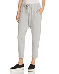 Eileen Fisher Drawstring Ankle Pants Dark Pearl