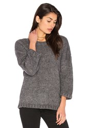 Baandsh Impala Sweater Gray