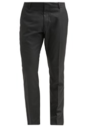 Selected Homme Shdone Suit Trousers Black