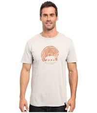 United By Blue Woodgrain Bear Limestone Men's Clothing Multi