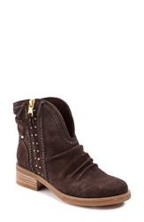 Latigo Cressa Bootie Dark Brown