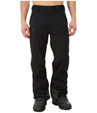 Mountain Hardwear Returnia Cargo Pants Black Men's Casual Pants