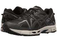 Asics Gel Kahana 8 Black Onyx Silver Men's Running Shoes