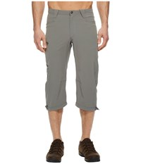 Outdoor Research Ferrosi 3 4 Pants Pewter Casual Pants