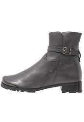 Everybody Boots Piombo Grey