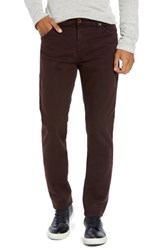 Raleigh Denim Raleight Martin Skinny Fit Jeans Currant