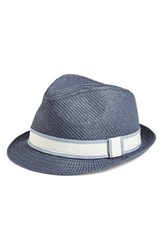 Goorin Bros. Men's Glory Hats By Goorin 'Killian' Fedora Navy