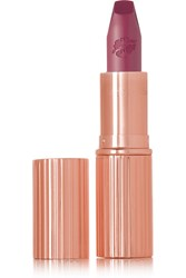 Charlotte Tilbury Hot Lips Lipstick Secret Salma Plum